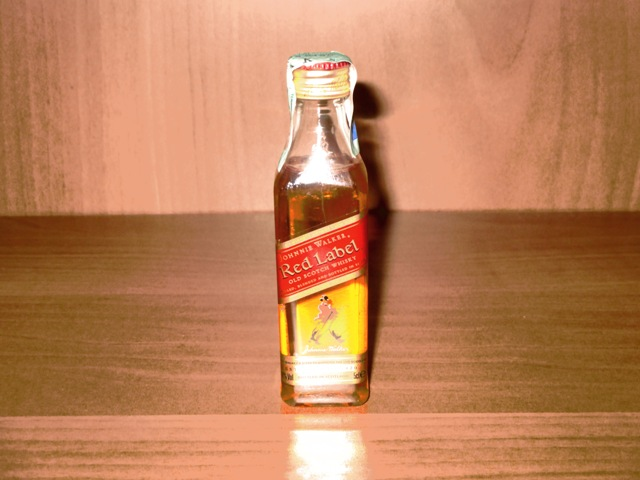 Johnnie Walker Red Mignon